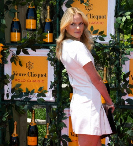 The Sixth Annual Veuve Clicquot Polo Classic at Liberty State Park, NJ
