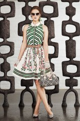 Anne V for Louis Vuitton Resort 2011 1