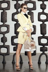Anne V for Louis Vuitton Resort 2011 9