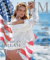 Anne V Maxim Magazine September 2016